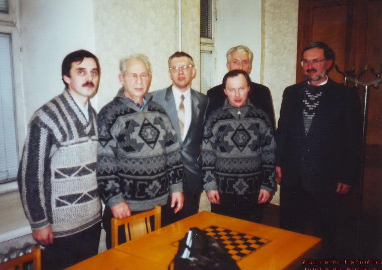 """Фотоархивы Альгимантаса Качюшки-4 """"Другое"""" S-136"""