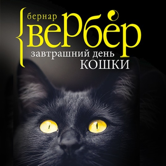 БЕРНАРД ВЕРБЕР ЗАВТРАШНИЙ ДЕНЬ КОШКИ СКАЧАТЬ БЕСПЛАТНО