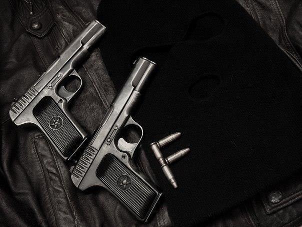 Картинки с надписями оружие