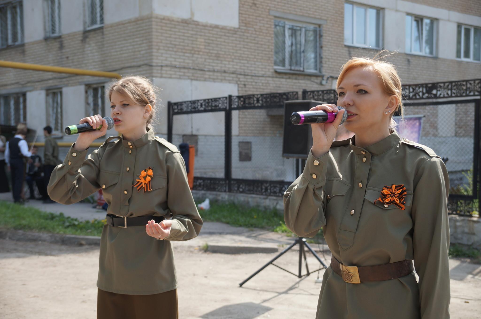 Сирень Победы зацветет в честь Александры Белозеровой