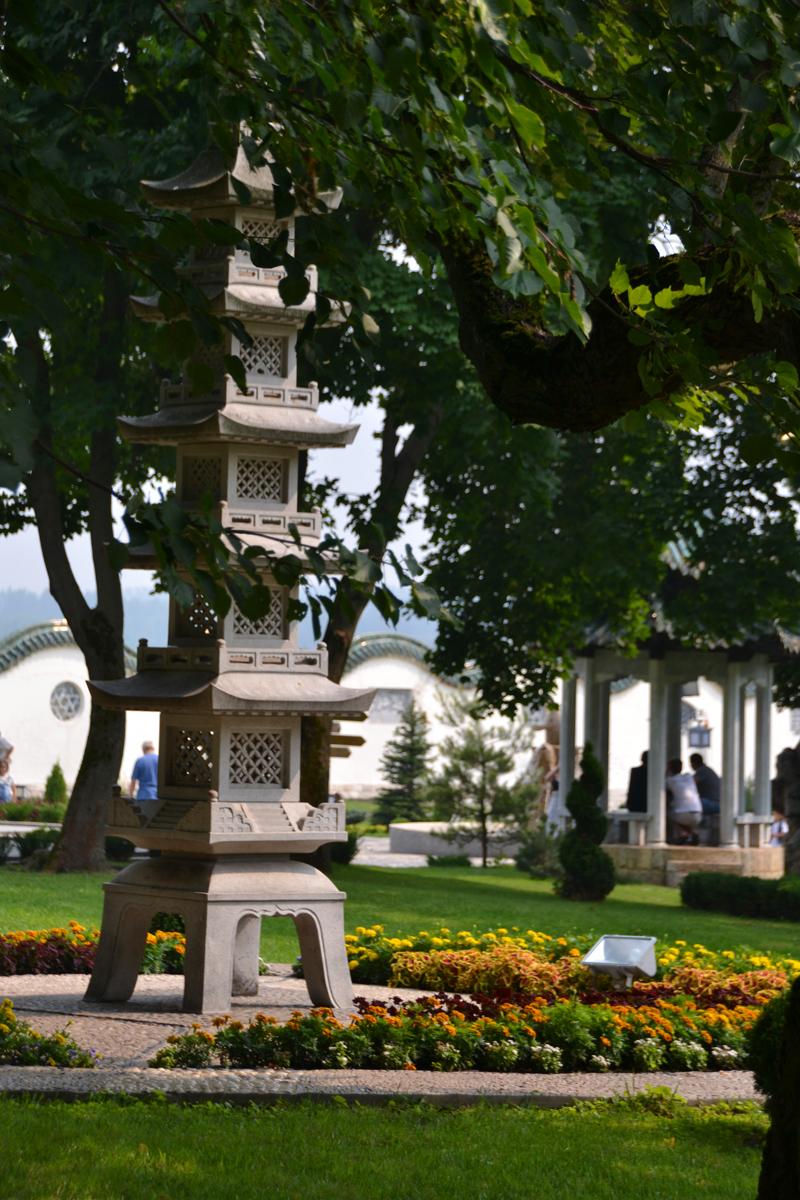 5. Пирамидка-пагода