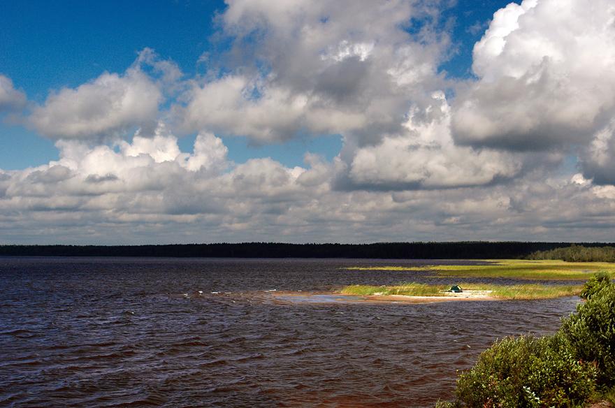 кавголовское озеро фото среднем изготовление одной